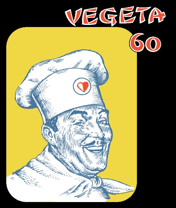 Vegeta 60 chef